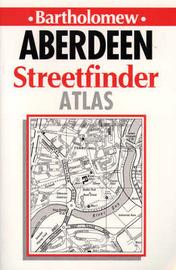 Aberdeen Streetfinder Atlas image