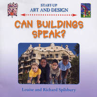 Can Buildings Speak? by Louise Spilsbury image