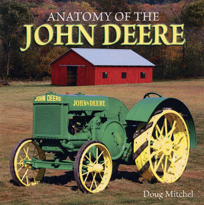 Anatomy of the John Deere by Doug Mitchel image