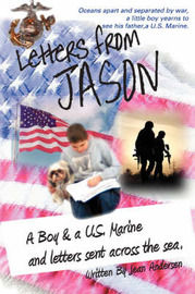 Letters from Jason by Jean Anderson