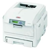 Oki C5600n Colour 32ppm mono 64MB 1200x 600 Dpi Colour Laser Printer USB2 + Network image