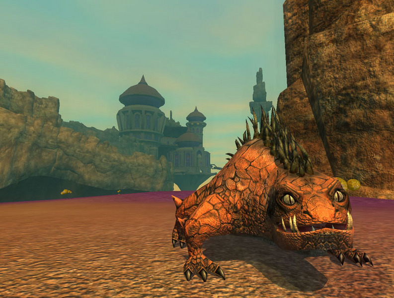 Everquest II: Kingdom of Sky for PC Games image