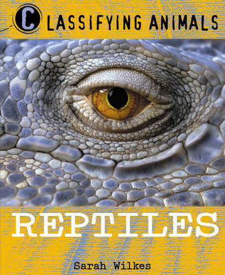 Reptiles by Sarah Wilkes