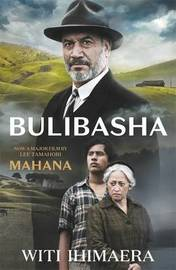 Bulibasha Film Tie-In by Witi Ihimaera image