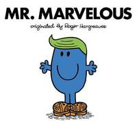 Mr. Marvelous by Adam Hargreaves