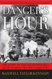 Danger's Hour by Maxwell Taylor Kennedy image