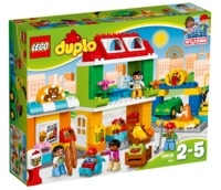 LEGO DUPLO: High Street (10836) image