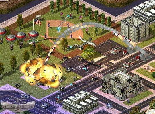 Command & Conquer: The First Decade (Classics) for PC Games image