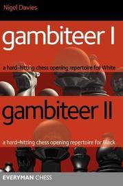Gambiteer by Nigel Davies