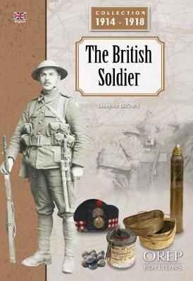 The British Soldier by Lawrence Brown
