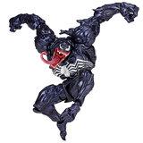 Marvel: Amazing Yamaguchi No. 003 - Venom Articulated Figure