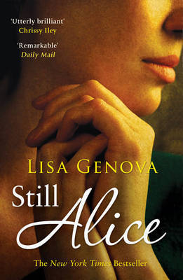 Still Alice FTI by Lisa Genova image