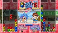 Capcom Puzzle World (Essentials) for PSP image