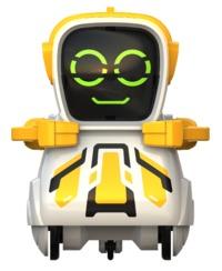 Silverlit: Pokibot Square - Yellow