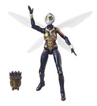 """Marvel Legends: Wasp - 6"""" Action Figure"""
