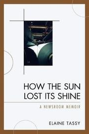 How the Sun Lost Its Shine by Elaine Tassy image