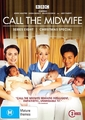 Call the Midwife: Series Eight on DVD