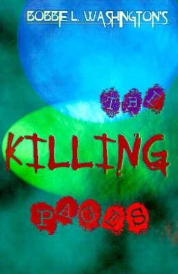 The Killing Pages by Bobbie L. Washington image