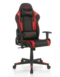 DXRacer NEX Series OK134 (Black/Red) for
