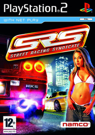 Street Racing Syndicate for PlayStation 2 image