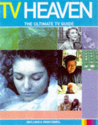 TV Heaven: The Ultimate TV Guide by Penny Stempel image