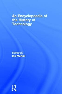 An Encyclopedia of the History of Technology image