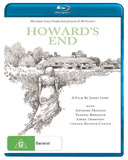 Howard's End on Blu-ray