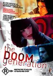 The Doom Generation on DVD
