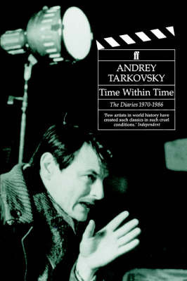 Time Within Time by Andrey Tarkovsky