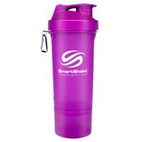 Smartshake Slim 400ml Neon Purple image
