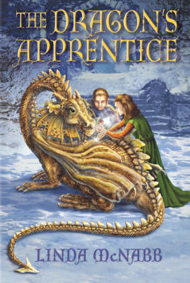 The Dragon's Apprentice by Linda McNabb