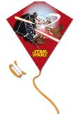 Star Wars - Dark Vader Plastic Kite