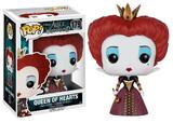 Alice in Wonderland - Queen of Hearts Pop! Vinyl Figure