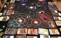 Firefly: The Game image