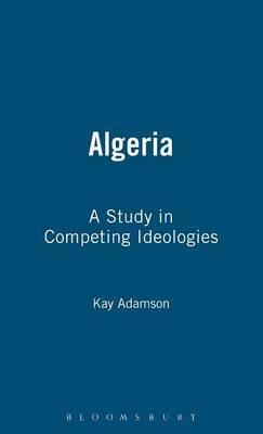 Algeria by Kay Adamson