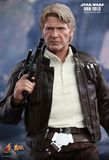 "Star Wars: The Force Awakens - 12"" Han Solo Figure"
