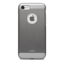 MOSHI iGlaze Armour Case for iPhone 7 (Grey)