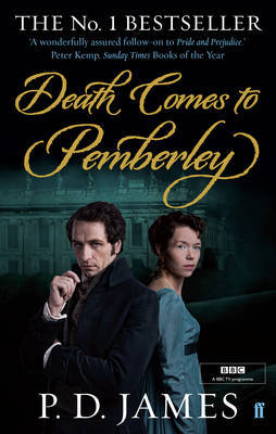 Death Comes to Pemberley by P.D. James image
