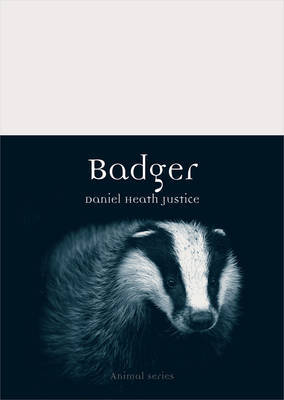 Badger by Daniel Heath Justice image