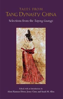 Tales from Tang Dynasty China