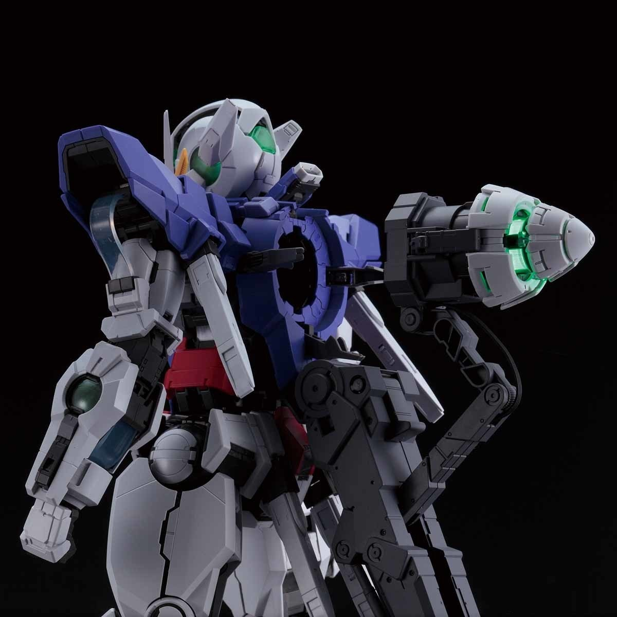d02eeeb0c3c ... PG 1 60 Gundam Exia (Lighting Model) - Model Kit image