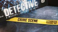 Detective: A Modern Crime Board Game image