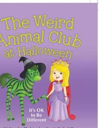 The Weird Animal Club at Halloween by Christopher Knott-Craig MD image