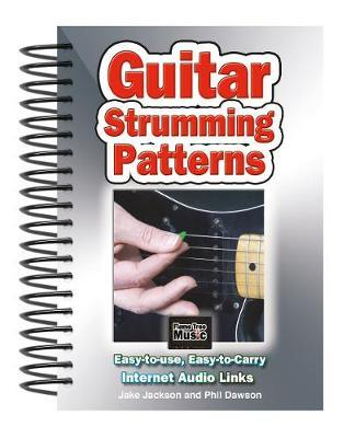 Guitar Strumming Patterns by Jake Jackson