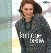 Knit One Below by Elise Duvekot