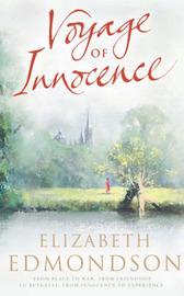 Voyage of Innocence by Elizabeth Edmondson image