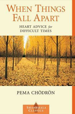 When Things Fall Apart by Pema Chodron image