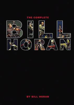 The Complete Bill Horan by Bill Horan image