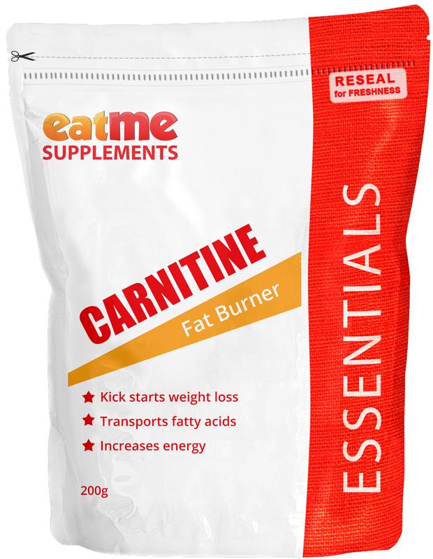 Eat Me L-Carnitine 200g