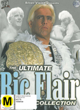 WWE - The Ultimate Ric Flair Collection DVD